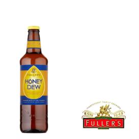 Bere organica Fuller's Honey Dew