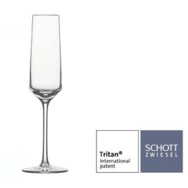 Pahar sampanie Pure Schott Zwiesel