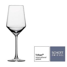 Pahar vin alb Pure Schott Zwiesel